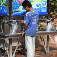 Clean Water for Ang Chagn Village