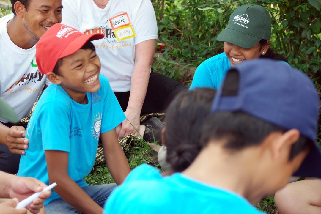 KPI Cambodia Initiative