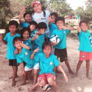 Welcome Kids Play International (KPI)